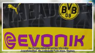 Bvb: Neues Champions-league-trikot Geleaked