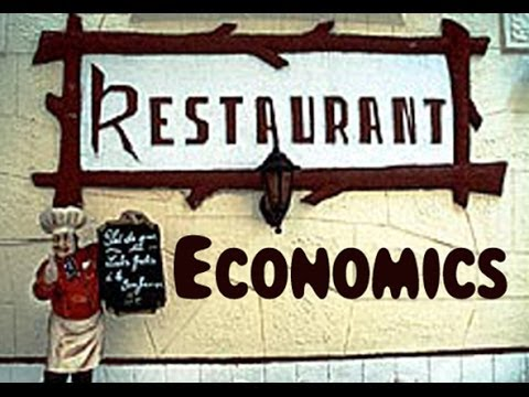 The Fundamental of Restaurant Economic I
