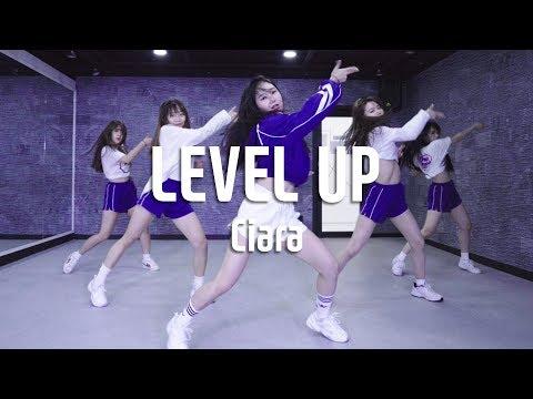 Ciara - Level Up / ji yun kim Choreography