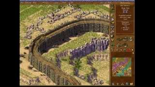 Emperor: Rise of the Middle Kingdom - Zhou Dynasty - Iron and Earth