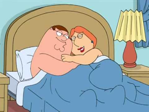 Peter Lois Fat Sex