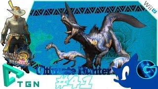 Anestesia Total - EP 41 - Ultimate Hunter - MH3U 1080p
