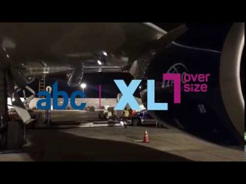 AirBridgeCargo Airlines transports its 500th aircraft engine in 2018