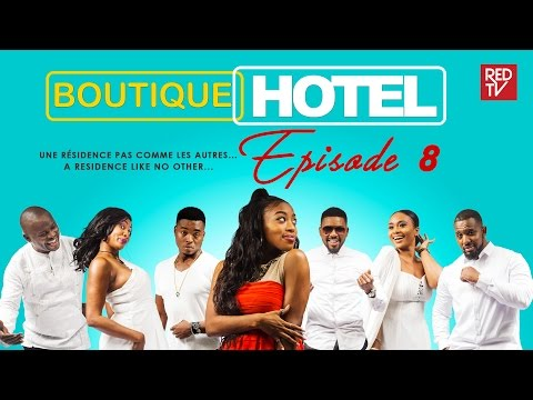 BOUTIQUE HOTEL/ EPISODE 8/ FINALE