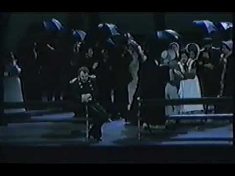 Pique Dame Mödl Atlantov Freni Kasarova Chernov Vienna LIVE 1992