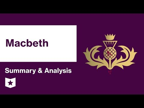 Macbeth By William Shakespeare | Summary & Analysis