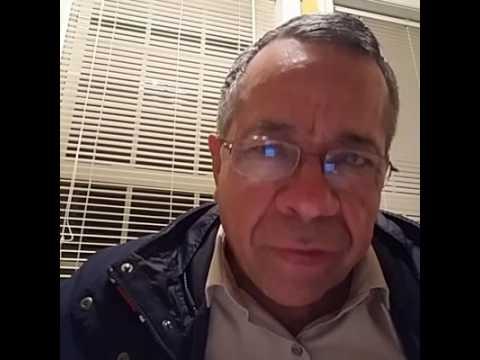 PASTOR JORGE QUIÑONES  UN ALERTA PUEBLO DEL SEÑOR ;CUIDADO CON EL SHIP