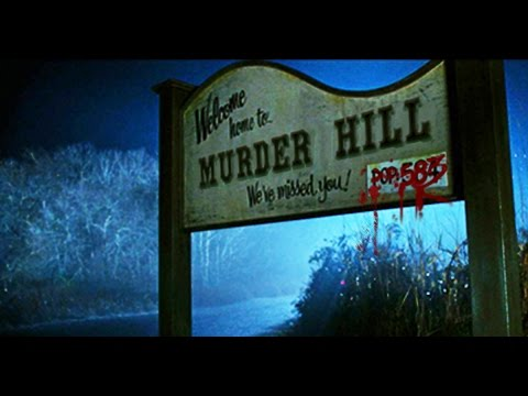 James Russo Signs On With Murder HIll Movie