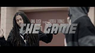 "Dima Kash - ""The Game"" Ft. Andrew Thomas"