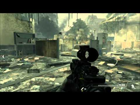 How to avoid COD:MW3 Error - Reliable Command Buffer Overflow