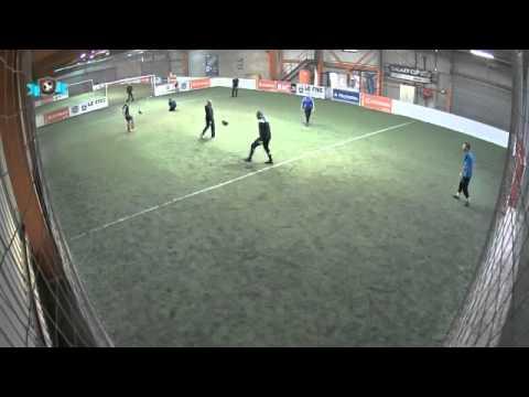 But | Football | Le Five Avignon | Sebdu84