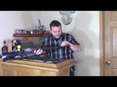 How to get the rust off your gun and keep it off