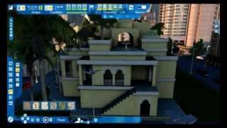 Cities XL city-builder video game HD trailer - how a city gets built