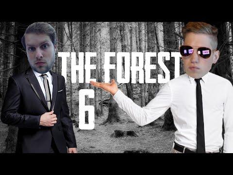 DE ENGE GROT IN! - THE FOREST CO-OP #6