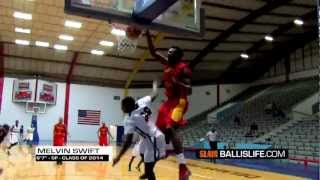 Texas Is The NEW MECCA For Basketball! 4 Minutes of Straight NASTY Highlights!