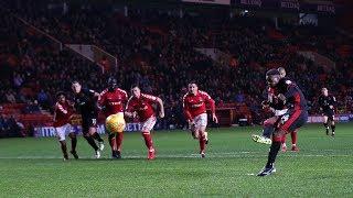 HIGHLIGHTS: Charlton Athletic 2-2 MK Dons