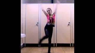 Танец ой и танец санта лючиЯ