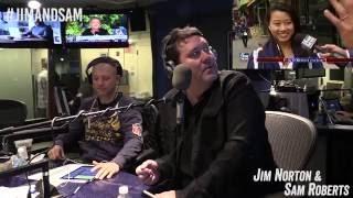 Watters' World STINKS, Jim's Bad Joke - Doug Benson, Jim Norton, Sam Roberts