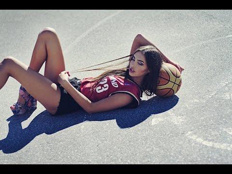 Уроки от Sky Starа  (Как круто поднять баскетбольный мяч)---(14 серия)