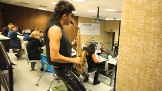 Repeat youtube video Sexy Sax Man Careless Whisper Prank feat. Sergio Flores (directors cut)