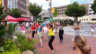 flash mob bollywood style bethesda md