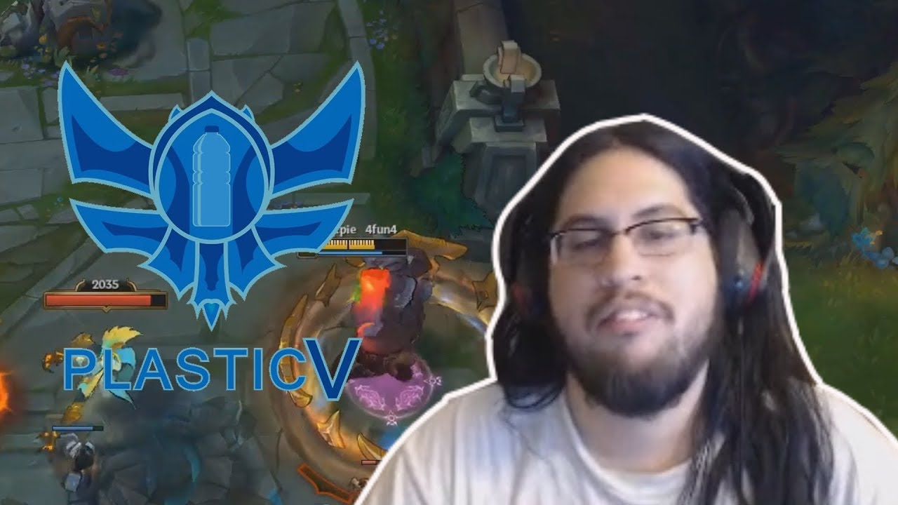 When Riot need new division for Imaqtpie | Plastic Ornn | LoL Daily Moments Ep #127