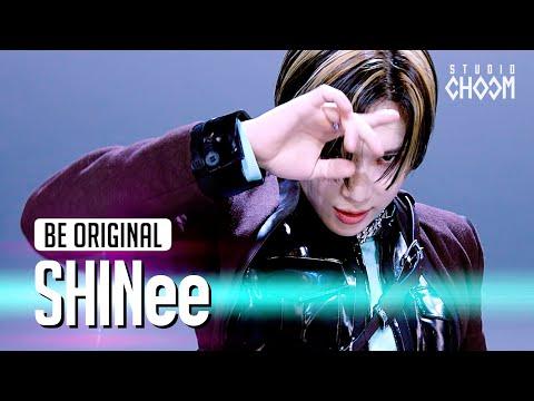 [BE ORIGINAL] SHINee(샤이니) 'Don't Call Me' (4K)