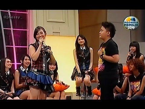 JKT48 - Full Segment @ Just Alvin MetroTV [13.06.16]