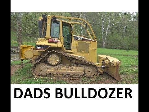 Buying A Bulldozer!