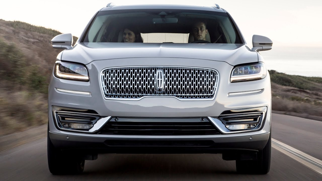 2019 lincoln nautilus – the new mkx replacement - youtube