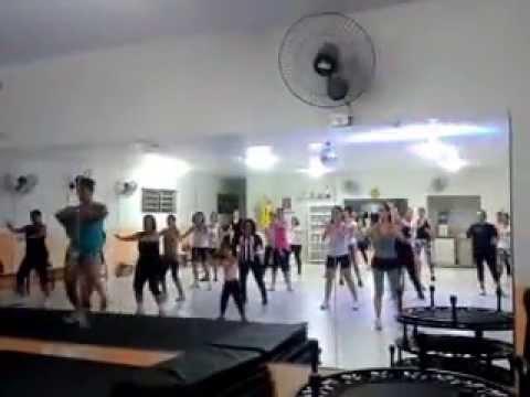 Show das Poderosas Academia Dance+ / Prf Apoliana Oliveira