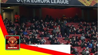 ManUtd News - Arsenal supporters furious over BATE Borisov kick-off time with fans 'being forced ...