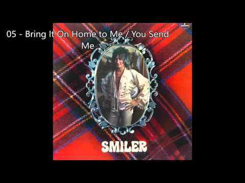 Rod Stewart - Bring It On Home to Me / You Send Me (1974) [HQ+Lyrics]