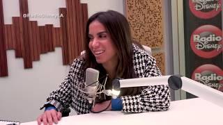 Anitta nos cuenta por qué grabar con J Balvin le cambió la vida