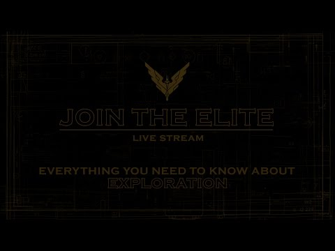 Join the Elite - Everything You Need to Know About Exploration