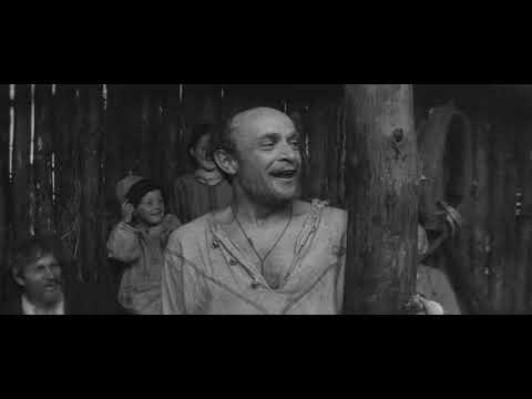 俄罗斯电影《安德烈·卢布廖夫》 BD1024超清俄语中字