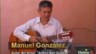 "San Gabriel Jalisco, ""Arriba San Gabriel""."