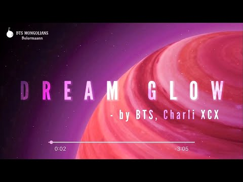 [MGL SUB] BTS - Dream Glow (feat. Charli XCX) [BTS WORLD OST Part.1]