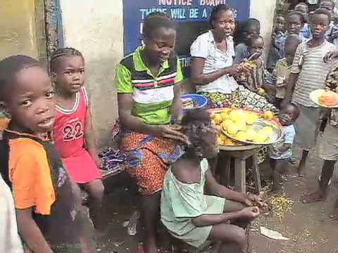 Teenage Pregnancy In Nigeria: Health Risks and Poverty