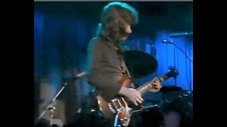 The Rolling Stones - I Got The Blues - The Marquee Club 1971