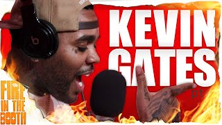 Kevin Gates - Fire In The Booth
