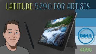 Is this better than the Surface Pro 6? Dell latitude 5290 2 in 1