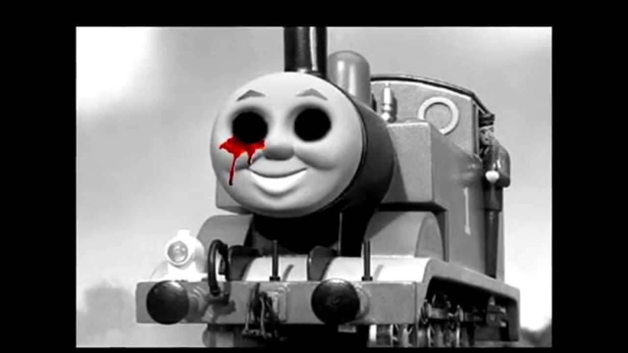Thomas The Horror Engine Official Trailer 1 By Moistjaffa