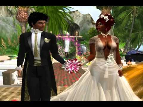 Charisma & Kent Wedding 03.26.11.wmv