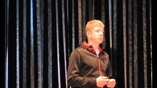 TEDxHradecKralove - Libor Šimon - Čekání na život