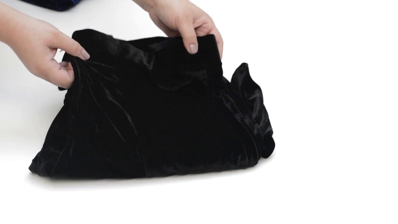 8f2b4fda4 Calça Flare Veludo Plus Size   UNIVERSO PLUS - YouTube