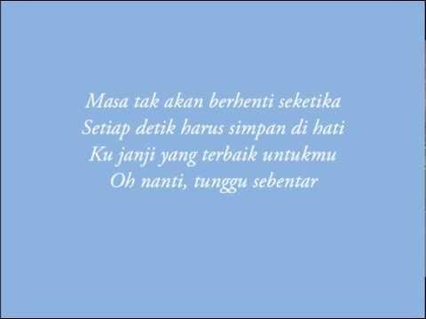 Hady Mirza - Betapa Berat Cintaku (BBC) w/lyrics