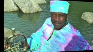 Kalimba Dreaming by Gino Goss Thumbnail