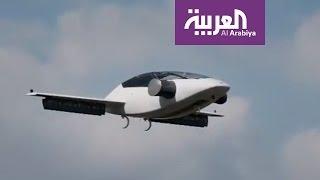 شيء تك: شركة ليليوم للطيران تقدم أول طائرة سيارة كهربائية