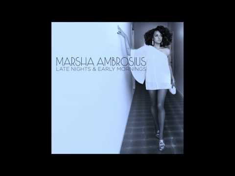 Marsha Ambrosius-Far Away (Chopped & Screwed by DJ DI)